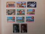 TIMBRE STRAINE GUINEA ECUATORIALA MUSATESCU, Nestampilat