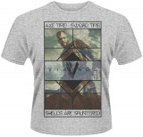 Tricou Vikings: Axe Time