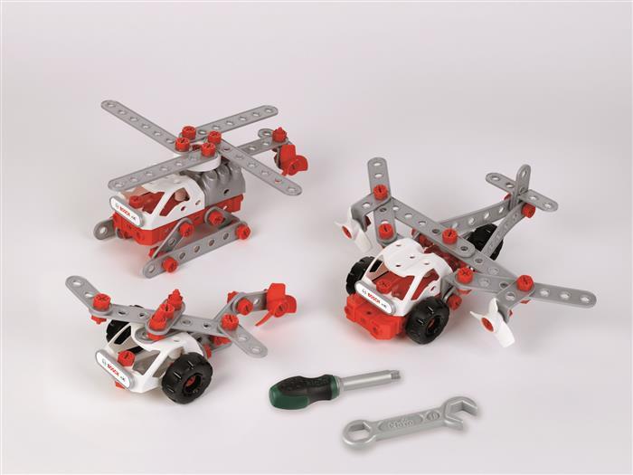 Klein Bosch 3 In 1 Elicoptere