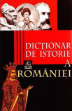 Dictionar de istorie a Romaniei | Vasile Marculet, Stan Stoica