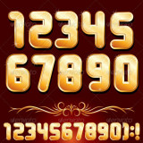 Numere frumoase orange 0745-33-19-33