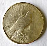 STATELE UNITE AMERICA DOLLAR DOLAR 1923 S ARGINT, Europa