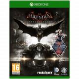 Batman: Arkham Knight + DLC Xbox One, Actiune, 18+