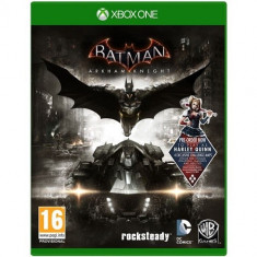 Batman: Arkham Knight + DLC Xbox One