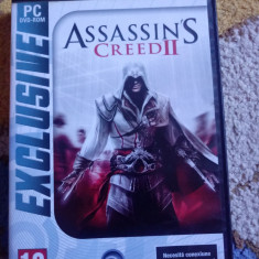 Assassin's Creed II:PC