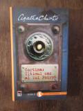 Agatha Christie - Cortina: Ultimul caz al lui Poirot
