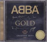 CD Pop: ABBA - Gold - Greatestr Hits ( original, stare foarte buna )