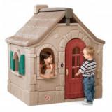 Casuta din poveste - Naturally Playful StoryBook Cottage