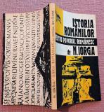Istoria romanilor pentru poporul romanesc. Dupa editia din 1908 - N. Iorga, Alta editura, 1992, Nicolae Iorga