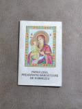 Carte - Paraclisul Preasfintei Nascatoare de Dumnezeu ( Ed. Bunavestire ) #20, 2002