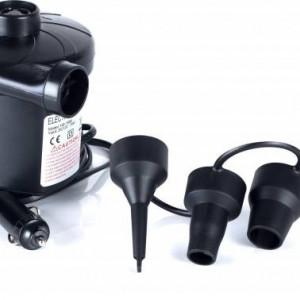 Saltea auto gonflabila pentru copii U-Grow cu pompa electrica 12V >> RESIGILAT