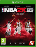 Joc consola Take 2 Interactive NBA 2K16 Xbox One