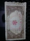 Bancnota Zece MII(10.000)LEI-28 Mai 1946,bancnota veche Romania,Tp.GRATUIT