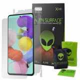 Cumpara ieftin Folie de Protectie Full Body SAMSUNG Galaxy A51 Alien Surface