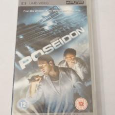 Film UMD Sony PSP Playstation - Poseidon - sigilat