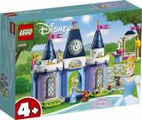 Cumpara ieftin LEGO Disney Princess, Sarbatorirea Cenusaresei la Castel 43178