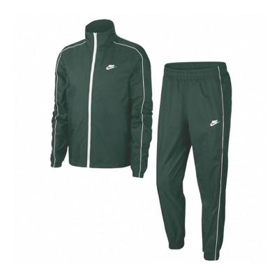 Trening Nike Sportwear Woven- BV3030-370 foto