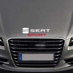 Sticker capota SEAT - CPT47