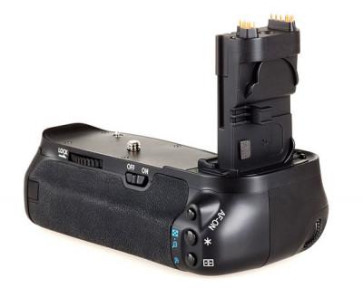 Grip Meike MK-60D pentru Canon 60D foto