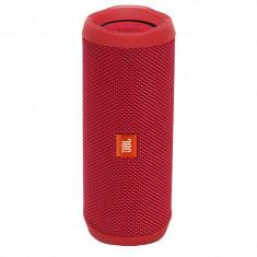 Boxa portabila JBL Flip 4 Red