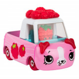 Masinuta Cars S3 Raspberry Roadster, Moose
