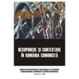 Nesupunere si contestare in Romania comunista. Anuarul Institutului de Investigare a Crimelor Comunismului si Memoria Exilului Romanesc. Volumul X, 20