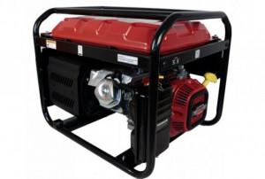 GENERATOR LONCIN 7.0 KW 380V - A SERIES - LC8000D-A