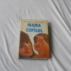 Mama si Copilul Editura medicala 1984 Format digital