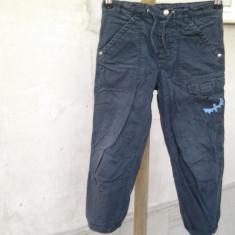 H&M Kids - pantaloni captusiti copii 6 - 7 ani