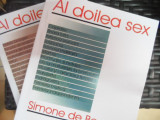 Al Doilea Sex - Simone De Beauvoir ,548929