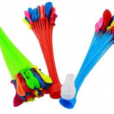 Set baloane pentru bataie cu apa Water Balloons multicolor