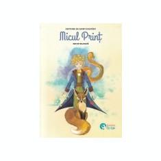 Le Petit Prince / Micul Print