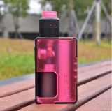 Vandy Vape Pulse BF Kit - Frosted Pink  NOU & SIGILAT