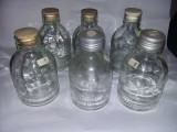 lot sticle vechi stantate (marcate)sticle vechi gradate originale,T.GRATUIT