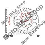 MBS Pinion spate Z54, Cod Produs: JTR80154