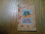 SA CONSTRUIM UN MOTOR ELECTRIC - Gh. Rado - Editura Tineretului, 1955, 105 p.