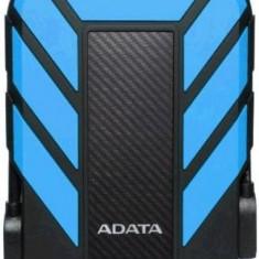 HDD Extern A-DATA HD710 Pro, 2.5inch, 2TB, USB 3.1, Anti-shock (Albastru)