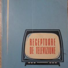 RECEPTOARE DE TELEVIZIUNE - N. SOTIRESCU