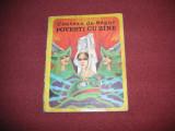 Povesti cu zane - Contesa de Segur ( ilustratii Iacob Dezideriu) 1977