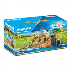 Playmobil Family Fun - Tarcul leilor