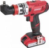 Bormasina acumulator 20V 2x2.0Ah 58Nm adaptor 90° RDP-CDL21, Raider..., Raider Power Tools