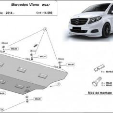 Scut motor metalic Mercedes Viano W447 1.6Diesel, 2x4 2014-prezent