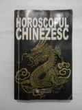 HOROSCOPUL CHINEZESC - Theodora Lau