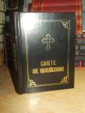 CARTE DE RUGACIUNI , EPISCOPUL CASIAN CRACIUN , GALATI , 2007 , CU AUTOGRAF !!!