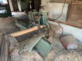 Masina de CEPUIT lemn