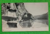Carte postala Orsova, Necirculata, Printata