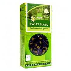 Ceai din Flori de Nalba Bio 20gr Dary Natury Cod: 5902741004758