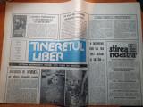 ziarul tineretul liber 1 aprilie 1990-100 de zile de la revolutie