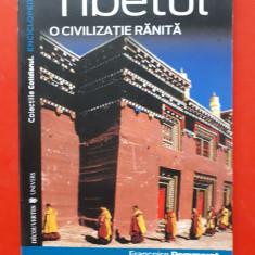 TIBETUL o civilizatie ranita × Colectiile Cotidianul nr 2