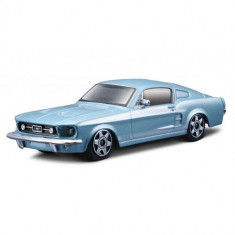 Masina Street Fire Ford Mustang GT, Scara 1:43
